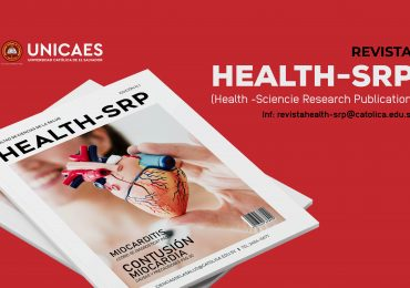 Revista Health-SRP | UNICAES