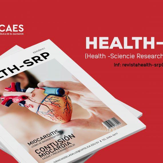 Revista Health-SRP | UNICAES