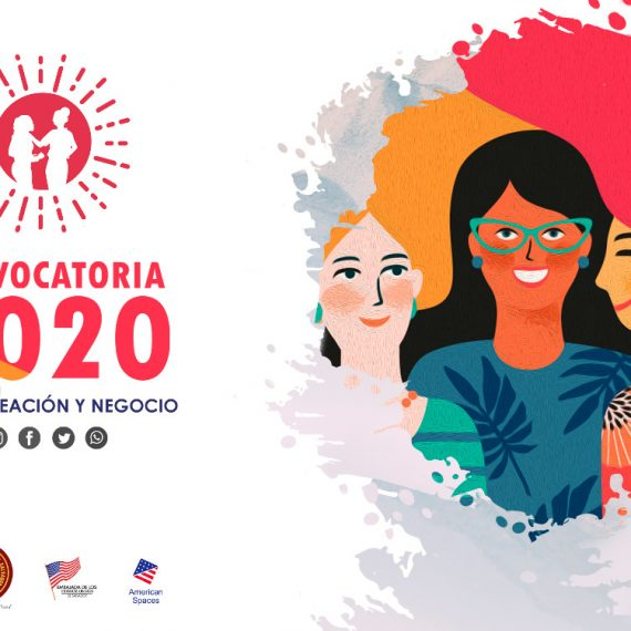 ACADEMIA DE MUJERES EMPRENDEDORAS: CONVOCATORIA 2020