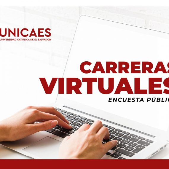Estudio de Demanda de Carreras en Modalidad 100% Virtual.