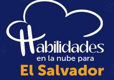 ESTUDIANTES UNICAES DESTACAN EN EL PROYECTO HABILIDADES EN LA NUBE EL SALVADOR
