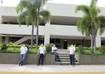 ESTUDIANTES UNICAES DESTACAN A NIVEL NACIONAL EN COMPETENCIA DE AMAZON