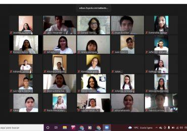 PROGRAMA ENGLISH ACCESS UNICAES: CEREMONIA DE INAUGURACIÓN 2021