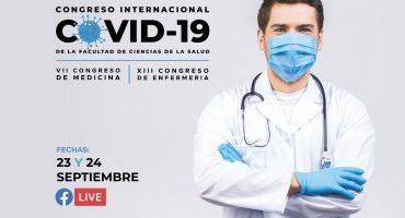 Congreso Internacional de Salud 2021
